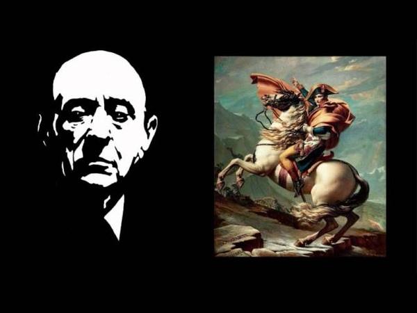 Schoenberg Ode to Napoleon Buonaparte Op 41 1942