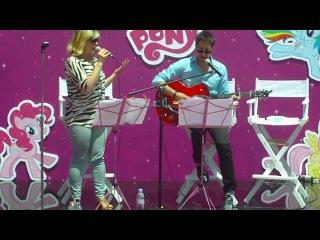 LA Film Festival: Daniel Ingram and Rebecca Shoichet Concert
