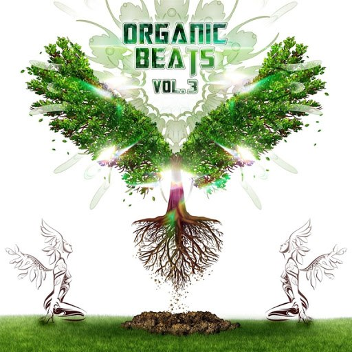 LYNX альбом Organic Beats, Vol. 3