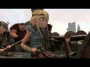 How to Train Your Dragon Legend of the Boneknapper Dragon