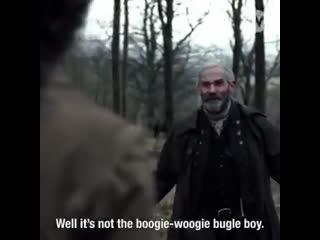 Who else loves Murtagh Outlander