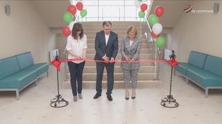 В Серпухове открылся второй корпус медицинского центра «Целитель»