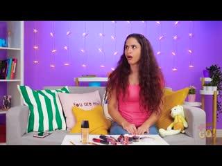 КЛАССНЫЕ БЬЮТИ-СОВЕТЫ И ХИТРОСТИ -- Простые и эффективные идеи для девушек от 123 GO!