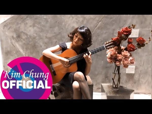 Nhu Canh Vac Bay - Guitarist Kim Chung - (Composer Trinh Cong Son, Transcribed Phung Tuan Vu)
