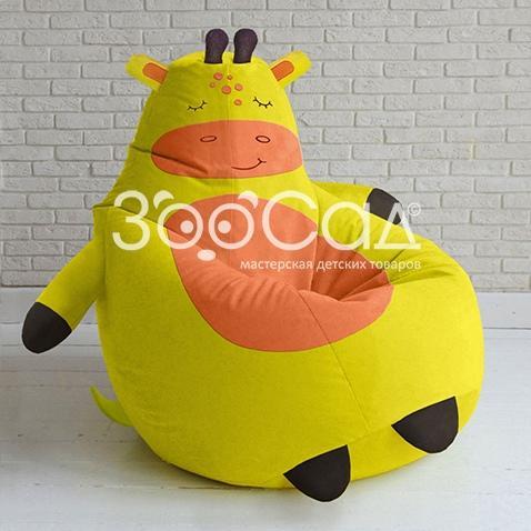 ❗ Дорогие друзья! Не знаете чем порадовать ребенка Подарите ему интерактивный пуфик в виде огромной зверушки-игрушки!