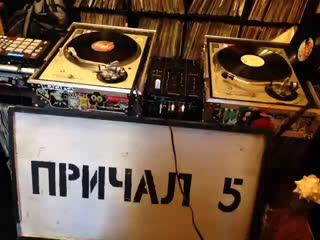 LIVE ANTHOLOGY OF RUSSIAN  RAP / Part III / НАЧАЛО 1993 - 2000 / dj shahash dj