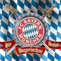 Бавария клуб футбол