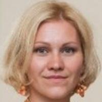 Нина Лебедева фото со страницы ВКонтакте
