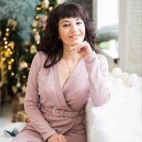 Личная фотография Наны Дзиовой