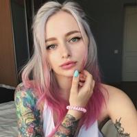 ИринаСоколова