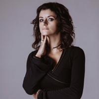 Ольга Жилко фото со страницы ВКонтакте