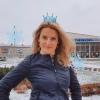 Анжела Свяцкевич-Сизова