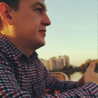 Личная фотография Фирдуса Шарафутдинова