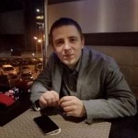 Личная фотография Ивана Стенищева ВКонтакте