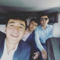 Фотография профиля Bagdaulet Sailaubekov ВКонтакте