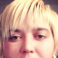 Фотография страницы Ирины Белицы ВКонтакте