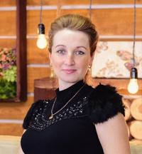 Оксана швецова аня из мамахохотала шоу