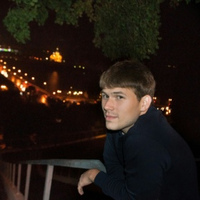 Личная фотография Всеволода Петрова