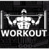 Street Workout & Сrossfit