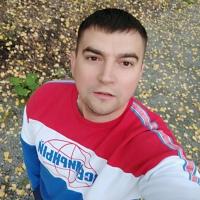 Фотография страницы Андрея Бугуева ВКонтакте