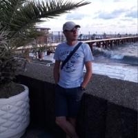Фотография анкеты Дмитрия Николаева ВКонтакте