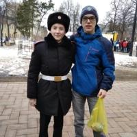 Фотография анкеты Даниила Калинина ВКонтакте