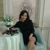 Личная фотография Айганым Сисенбаевой