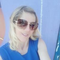 Фотография страницы Лены Колодяжной ВКонтакте
