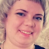 Фотография страницы Татьяны Долининой ВКонтакте