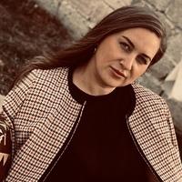 Фотография анкеты Анастасии Подымкиной ВКонтакте