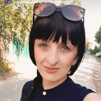 Фотография страницы Валентины Фокиной ВКонтакте