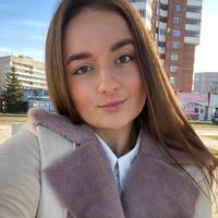 Фото Анжелики Кузнецовой