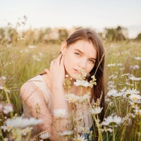 Личная фотография Ульяны Балмасовой