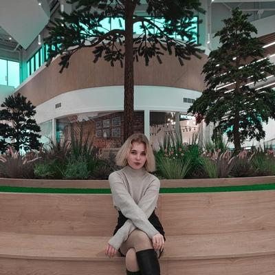 Екатерина Медведева, Калининград