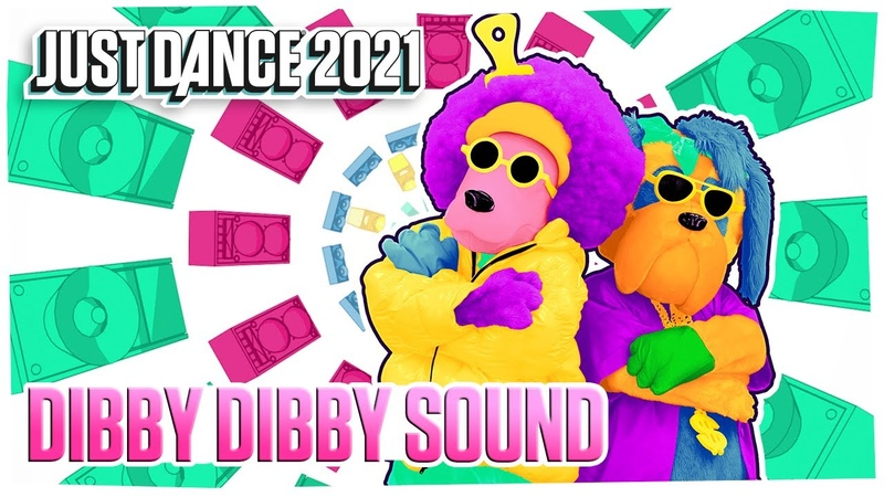 Just Dance 2021 Dibby Dibby Sound by DJ Fresh Jay Fay Ft Ms Dynamite Track Gameplay US