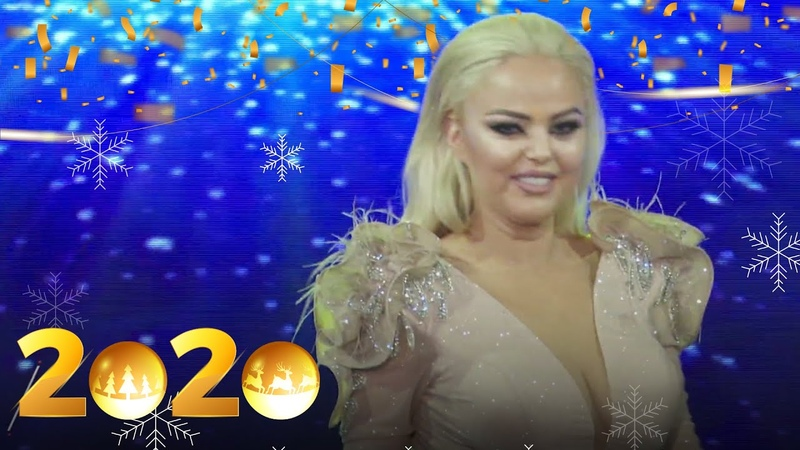 Adelina Spahija Inati kalon GEZUAR 2020