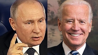 Ближний Восток: Пока Байден мнется, Путин наступает