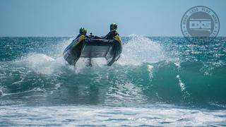 Taranaki Thundercat Racing Surf Cross 2018