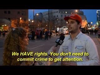 Gay Trump Supporter's Message for Jussie Smollett