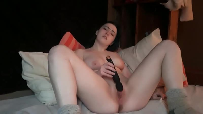 Russian Teen Solo Squirt