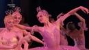 Чайковский Спящая красавица акт 1, Мариинский 2 Санкт Петербург, 2015 г