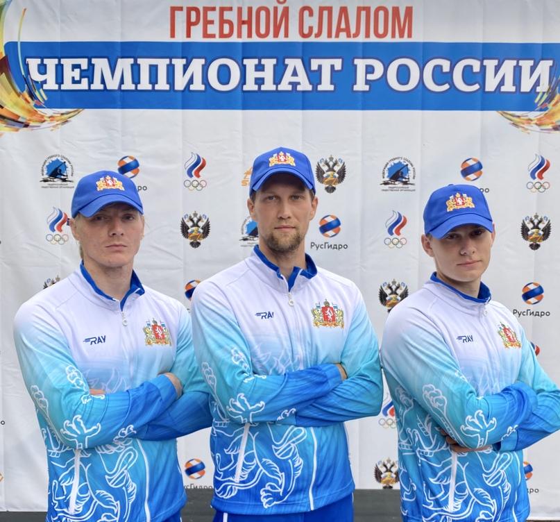Камешков Владимир, Губенко Никита, Лабасов Дмитрий — 3 место 3хК-1м
