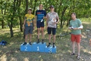 В воскресенье 26.07. прошла первая gravel гонка от CROSSnodar.  Собралось 16 мужчин и 5 девушек, нем
