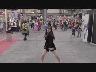 [KPOP IN PUBLIC] SIREN - SUMMI ¦ Dance cover by GirlKrush -  Barcelona