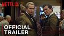 Прачечная / The Laundromat (Official Trailer , Netflix)