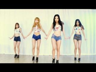 SEXY HOT KOREAN SLUTS DANCING HD TEEN HOT SEXY ASIAN