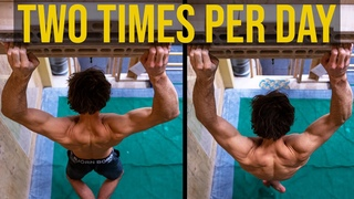 Hangboard Training 2 Times Per Day For 30 Days