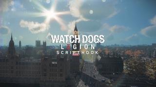 Watch_Dogs Legion ScriptHook - Trailer