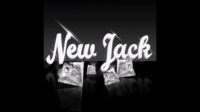 80s 90s New Jack Swing Mix DJ Suss 2 Vol 4