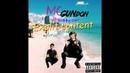 MC GUNdon feat Pu$$y Cat - VK COIN(Proud by DJ Rabbit)